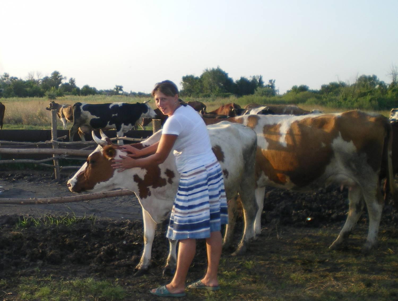 Фото сельские женщины 3 фотография
